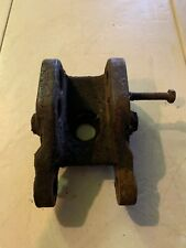 Leyland Marshall Nuffield Top Link Bracket