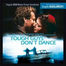 Angelo Badalamenti - Tough Guys Don't Dance [New CD] France - Import