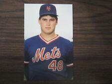 1986 Tcma New York Mets Randy Myers Postcard