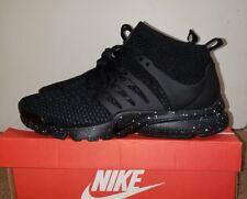 Nike Air Presto Flyknit Ultra USA Black