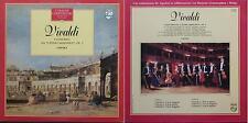 Vivaldi 6 concerti Estro Armonico Musici VINTAGE Classica33g GRANDI COMPOSITORI