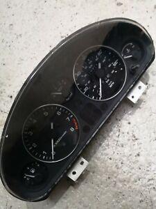 Mazda MX5 MK1 Eunos Instrument Cluster Unit NO01 119 110