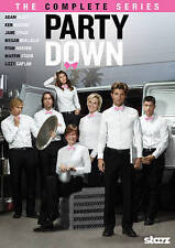 Party Down: The Complete Series DVD