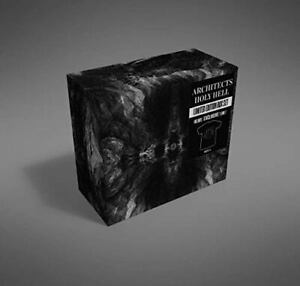 Architects - Holy Hell (Deluxe CD box)