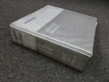 1992-1999 Volvo White Xpeditor WX WX42 WX64 Truck Service Repair Manual Vol 2