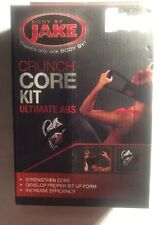 Body by Jake Crunch CORE KIT ultimate abs