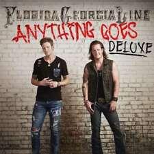 CD de musique country album en édition de luxe