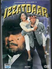 Izzatdaar - Govinda , Dilip Kumar   [Dvd] 1st Edition WEG Released