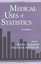 Medical Uses of Statistics, Second Edition