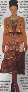 Odd Molly Strickjacke Cardigan Jacke Stickerei Gr.1
