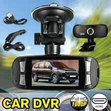 New listing 2.7 inch 1080P Car Dvr Rearview Dash Cam Camera Vehicle Front Hd Video Recorder