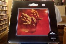 The Sword Warp Riders LP sealed vinyl + download RE