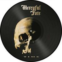 MERCYFUL FATE - TIME   VINYL LP NEW!