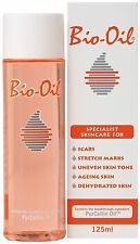 Bio-Oil Purcellin Oil for Scars Stretch Marks Ageing Skin Wrinkles 125ml Bio Oil