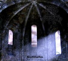 Mors Aeterna - Sanctification (Peste Noire,Christicide)