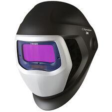 3M Speedglas 9100X Auto Darkening Welding Helmet with 2 Year Warranty