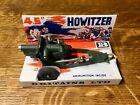 Britains Ltd 4.5 Howitzer Vintage #9725 New In Box
