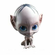 Gollum The Hobbit  Static Arts Figure NEW BOXED