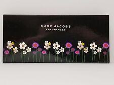 New Marc Jacobs 4 Fragrances Sampler, Dot, Daisy, Oh, Lola! Gift Set