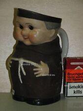 +# A005195_03 Goebel Archiv Muster Milchgießer Friar Tuck Mönch TMK2 S141 Plombe