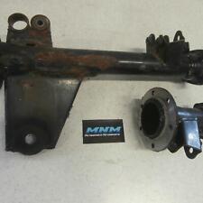 1998 Kawasaki Bayou 300 Klf300c 4x4 Hitch Swingarm Suspension Swing Arm Carrier