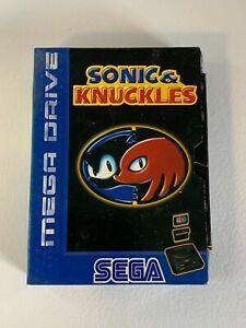 8 x Sega Mega Drive Games (T21)