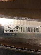 Genuine Mercedes-Benz Oil Cooler 099-500-22-00