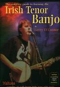 IRISH TENOR BANJO O'Connor (4 string)*