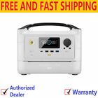 EcoFlow RIVER Max Plus Portable Power Station COMPATIBLE WITH 80% HOME APPLIANCE photo