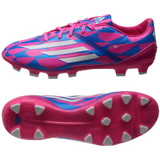 "Adidas F10 Hg Hommes Chaussures Football avec Crampons Hard Ground "" Agion "" Gr."
