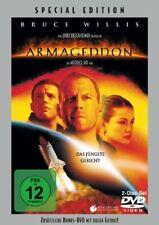 Armageddon - Special Edition 2DVDs.