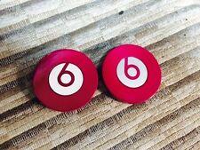 Posten 2 Authentic Beats by Dr. Dre Solo HD Kopfhörer rosa Center Caps