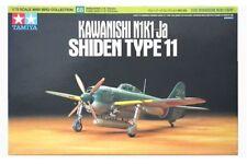 Tamiya 60768 1/72 Kawanishi N1K1-Ja Shiden Type 11