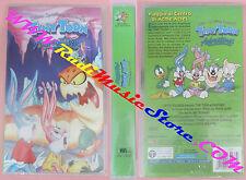 VHS film TINY TOON ADVENTURES viaggio al centro di acme acres SEALED(F153)no dvd