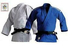 ADIDAS - Champion II Judo Gi/Uniform - IJF Approved