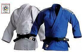 ADIDAS - Champion II Judo Gi/Uniform - IJF Approved