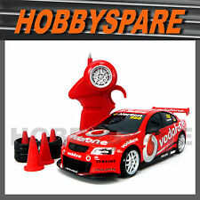 NEW HOLDEN VODAFONE v8 SUPERCAR 4WD TABLETOP REMOTE CONTROL DRIFT CAR LOWNDES