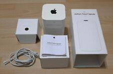 Apple AirPort Time Capsule 3 TB Festplatte ME182Z/A in Originalverpackung