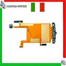 FLAT FLEX Cavo LG OPTIMUS 7 E900 sottotastiera Tasti volume Microfono sensore