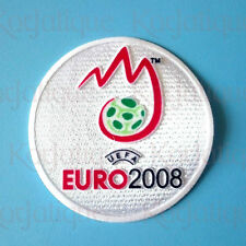 UEFA Euro Champions 2008 Football Sleeve Soccer Patch / Badge
