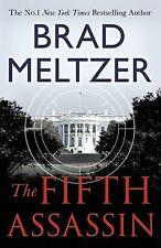 The Fifth Assassin: The Culper Ring Trilogy 2, Meltzer, Brad, New Book