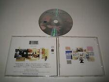 Stephan eicher/Carcassonne (Barclay/519414-2) CD album
