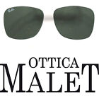 LENTI RICAMBIO RAY BAN 2132 55 NEW WAYFARER G 15 GREEN VERDE REPLECEMENT LENSES