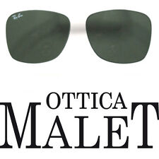 LENTI RICAMBIO RAY BAN 3136 55 NEW CARAVAN G 15 GREEN VERDE REPLECEMENT LENSES