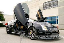 Cadillac CTS 2 door Coupe  (CTSV)  2011-2014 Vertical Doors Lambo Door Kit