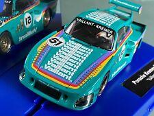 "Carrera Digital 132 30898 20030898 Porsche Kremer 935 K3 ""Vaillant, No.51"" OVP"