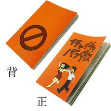 Naruto Kakashi Hatake Jiraiya cosplay book notebook Icha Icha Paradaisu gift: