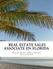 Real Estate Sales Associate en Florida : Bajo Las Guías Del FREC, de Forma...