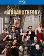 The Big Bang Theory – Season 8 [2015] (Blu-ray)