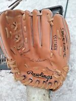 Andre Dawson Rawlings RBG155 Youth Glove Hall Of Fame Vintage